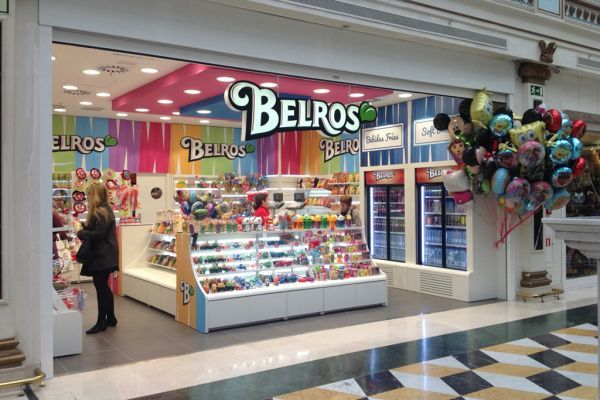 Belros Plaza Norte 2